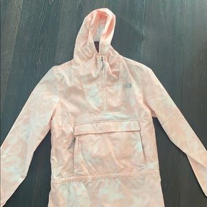 North face women's lightweight jacket. Waterproof